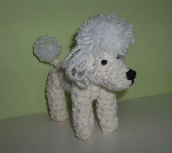 D cagnolino barboncino - Barboncino piccolo ...
